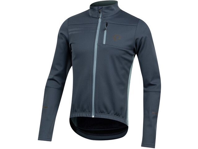 PEARL iZUMi Elite Escape AmFIB Jas Heren, midnight navy/arctic
